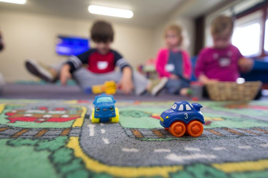 Tegevustuba erivajadustega lastele ja noortele alates 7. eluaastast