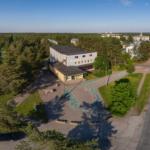 Pääsküla noortekeskus